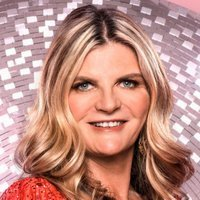 Susannah Constantine played by Susannah Constantine