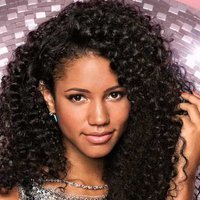 Vick Hope played by Vick Hope