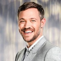 Will Young Strictly Come Dancing (UK)