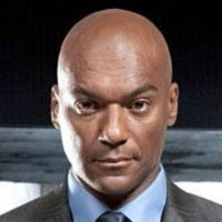 James Middleton played by Colin Salmon