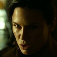 Maj. Rachel Dalton played by Rhona Mitra