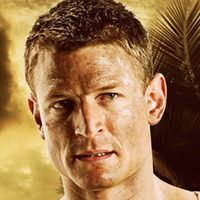 Sgt. Michael Stonebridge played by Philip Winchester