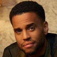 Detective Miles Hoffman played by Michael Ealy