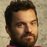 Grey McConnell played by Jake Johnson Image
