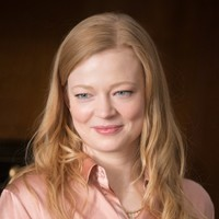 "Siobhan ""Shiv"" Roy played by Sarah Snook Image"