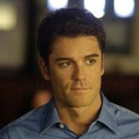 Jack Hudson played by Yannick Bisson