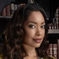 Jessica Pearson played by Gina Torres