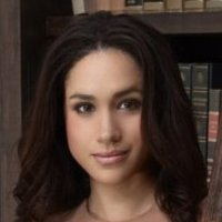 Rachel Zane played by Meghan Markle Image