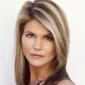 Ava Gregory played by Lori Loughlin