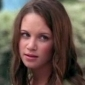 Callie played by Danielle Savre