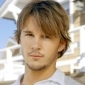 Jay Robertson played by Ryan Kwanten
