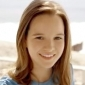 Nikki Westerly played by Kay Panabaker