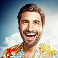 Woody played by kayvan_novak