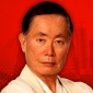 Grandpa 'Hologramps' Fukunaga played by George Takei