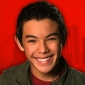 Mike Fukanaga  played by Ryan Potter