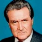 E.B. Hungerfordplayed by Patrick Macnee