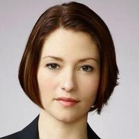 Alexandra 'Alex' Danvers played by Chyler Leigh