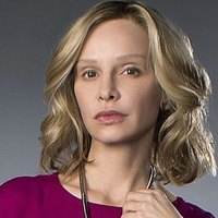 Cat Grant played by Calista Flockhart Image