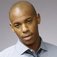 James 'Jimmy' Olsen played by Mehcad Brooks