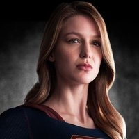Supergirlplayed by Melissa Benoist