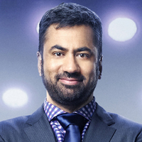 Kal Penn - Host played by Kal Penn Image