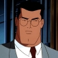 Clark Kent played by Tim Daly Image