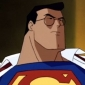 Superman played by Tim Daly Image