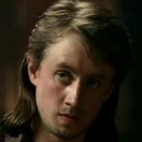 Ash played by Chad Lindberg