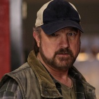 Bobby Singer played by Jim Beaver