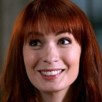 Charlie Bradbury played by Felicia Day