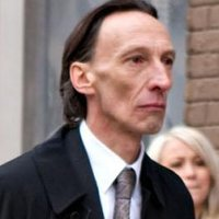 Death played by Julian Richings