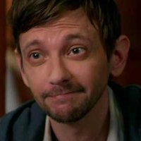 Garth Fitzgerald IV played by DJ Qualls