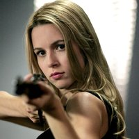 Jo Harvelle played by Alona Tal