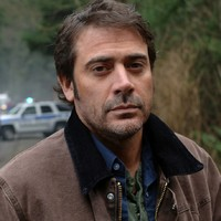 John Winchester played by Jeffrey Dean Morgan Image