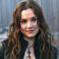 Meg Masters Again played by Rachel Miner