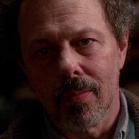 Metatron played by Curtis Armstrong