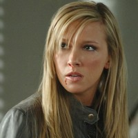 Ruby played by Katie Cassidy