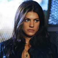 Ruby (2) played by Genevieve Padalecki