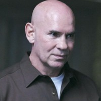 Samuel Campbell played by Mitch Pileggi