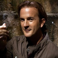 The Trickster played by Richard Speight Jr.