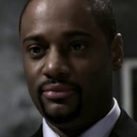 Victor Henriksenplayed by Charles Malik Whitfield