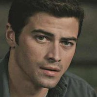 Young Johnplayed by Matt Cohen