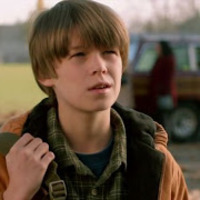 Young Samplayed by Colin Ford