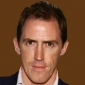 Dr. Paul Hamilton played by Rob Brydon