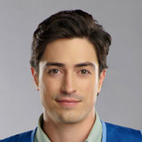 Jonahplayed by Ben Feldman