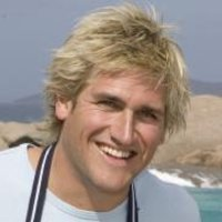 Curtis Stone Surfing the Menu