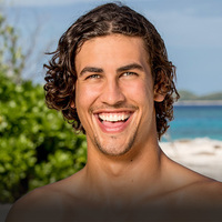 Devon Pinto Survivor