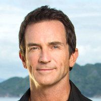 Jeff Probst - Host
