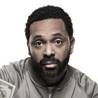 Uncle Juliusplayed by Mike Epps