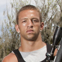 Jay Paul played by